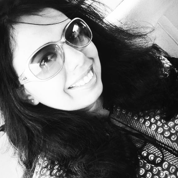 Pooja Thaker