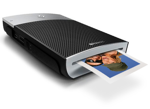 Polaroid Mobile Digital Printer