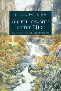 Fellowship of the Ring, High Concept Marketing, High Concept, Marketing, Branding, Advertising