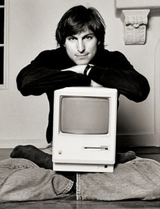 Marketing, Branding, Advertising, Yoga, Corporate Culture, Health, Wellness, Steve Jobs, Apple