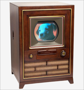 Television, Broadcast, Color Bars, Marketing, Branding, Advertising, RCA