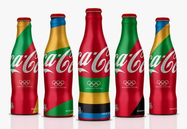 LimitedEditionLondonOlympicCokeBottles-1