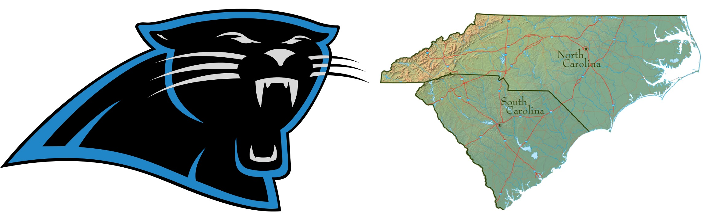 59d39590 Spread Love: Carolina Panthers - TalenAlexander