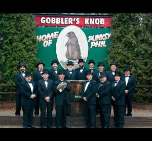 Punxsutawney Groundhog Club, Groundhog Day, Groundhog, Punxsutawney Phil, Marketing, Branding, Advertising, Consulting