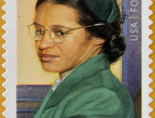 Happy Birthday Rosa Parks