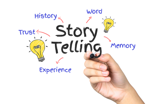 Storytelling-Tips