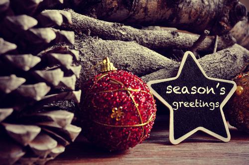 Seasonal-Messaging