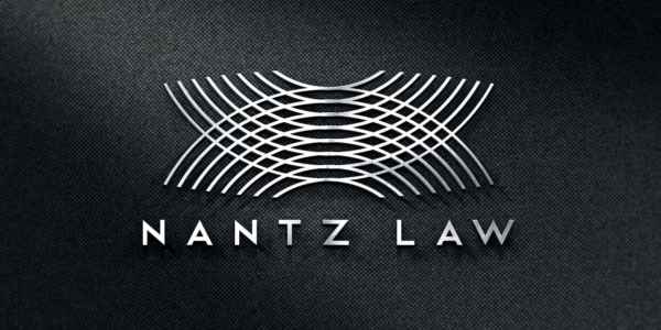 Nantz Law Logo