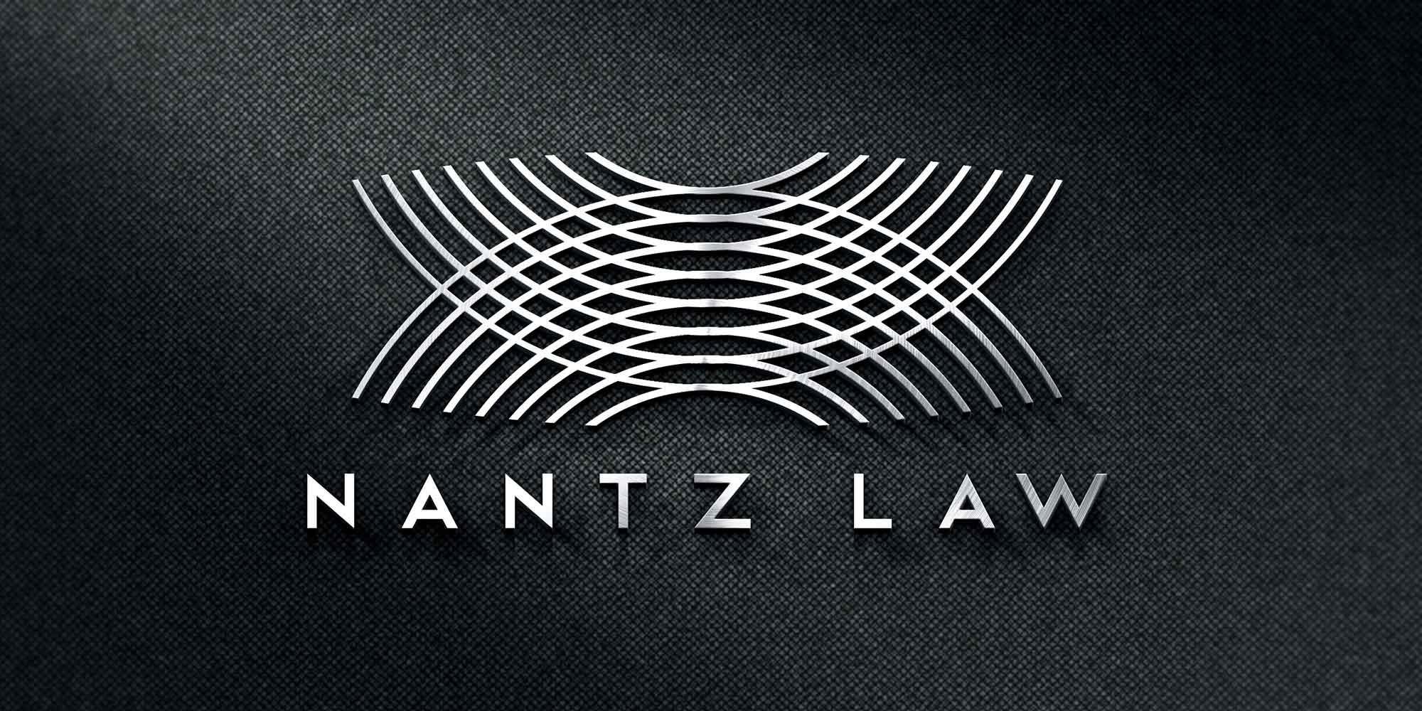 Nantz Law Logo