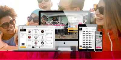 TA Portfolio MotaMeet Web