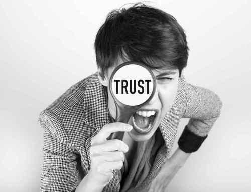 Brand Transparency Reaps Brand Trust