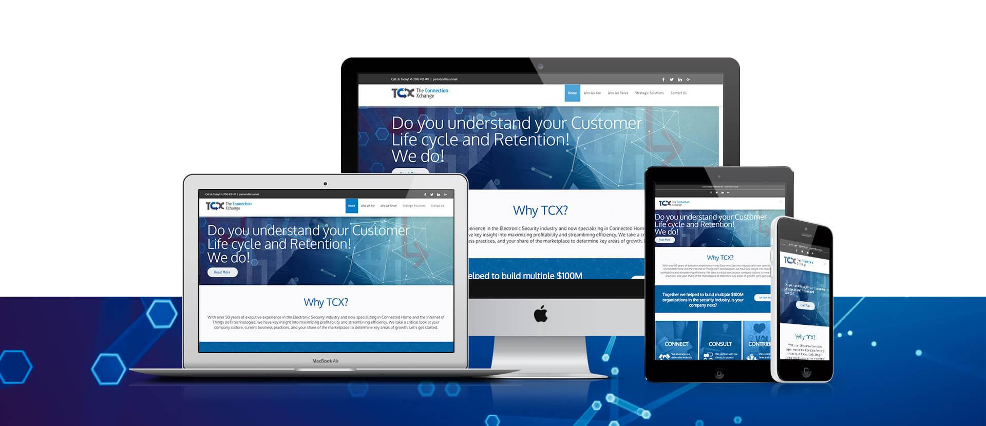 TCX-Devices