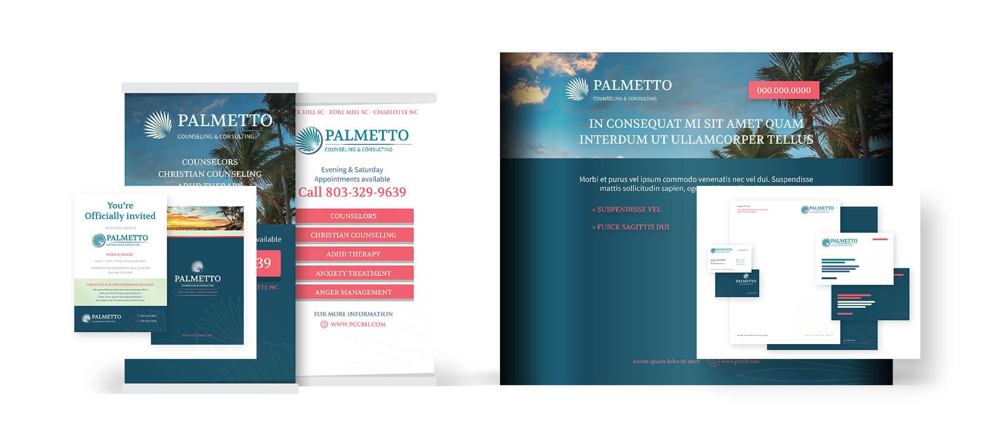 Talenalexander Portfolio Palmetto