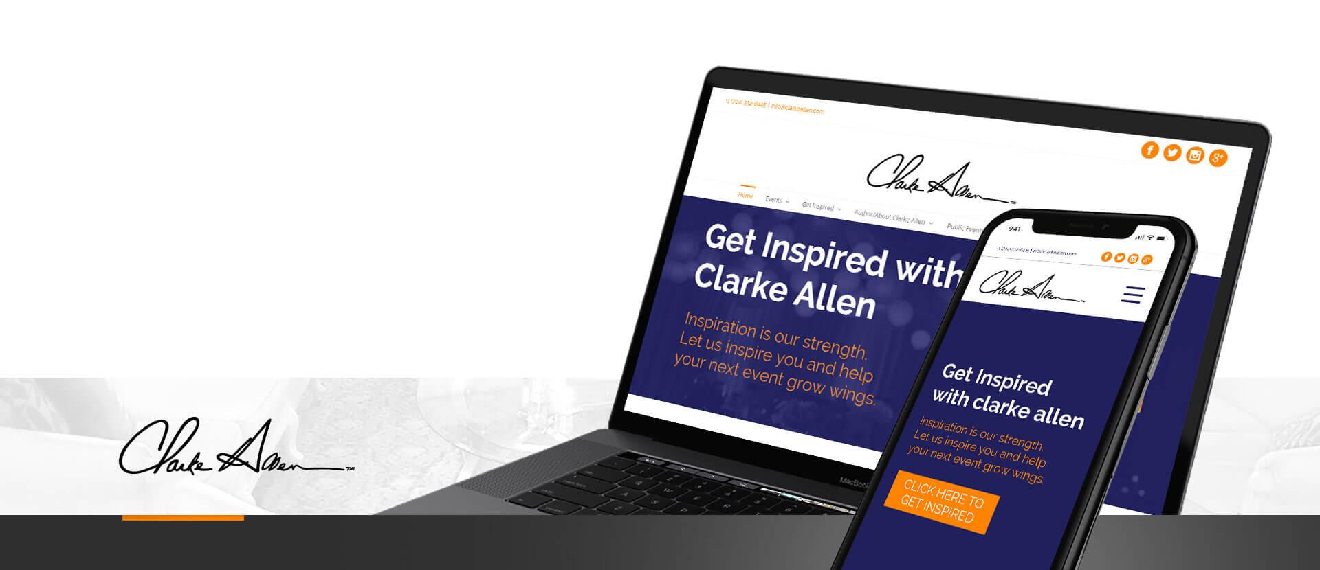 Clarke-Allen-Device