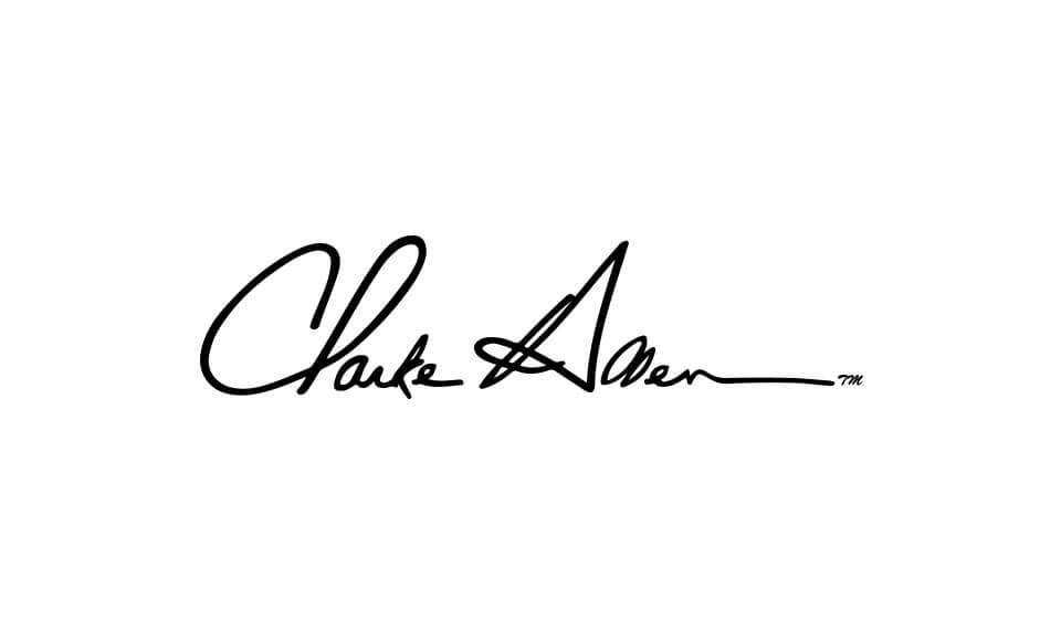 Clarke-Allen-white-logo