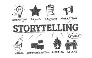 Talenalexander - The Keys to Telling a Compelling Story